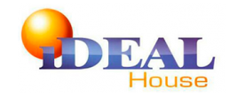 Logo IDEALHOUSE